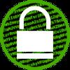 Sikkerhet icon
