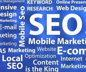 Søkemotoroptimalisering – SEO for dine nettsider