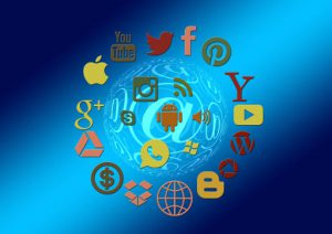 Sosiale medier (kanaler)